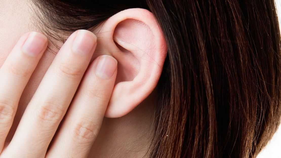 earache during pregnancy