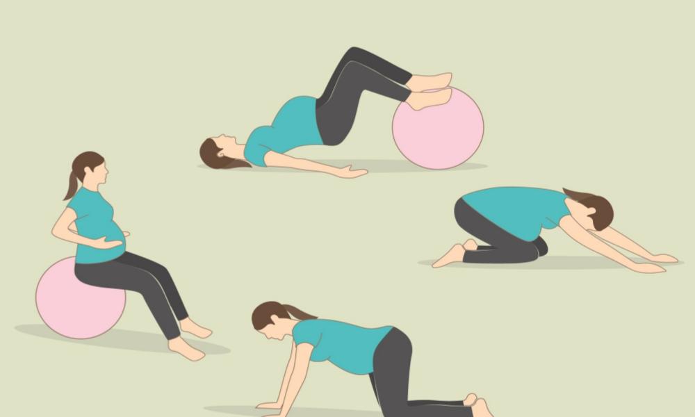 pregnancy-workout