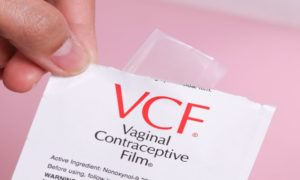 vcf Film