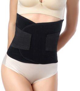 Waist-trimmer-belt-postpartum-postnatal-recovery-support-back.