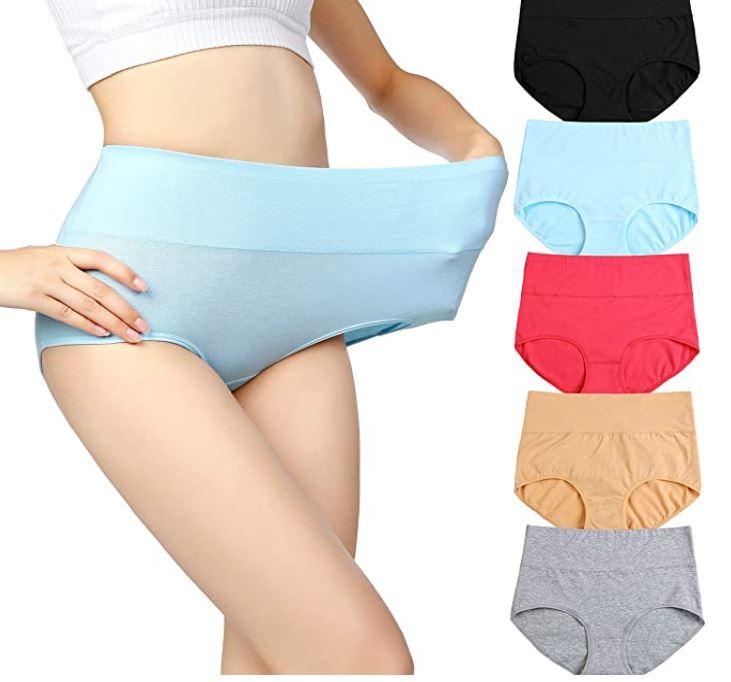 best-postpartum-underwear