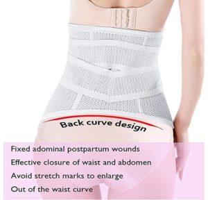 postpartum-belly-wrap-potpartum-binder-cotton-breathable-use