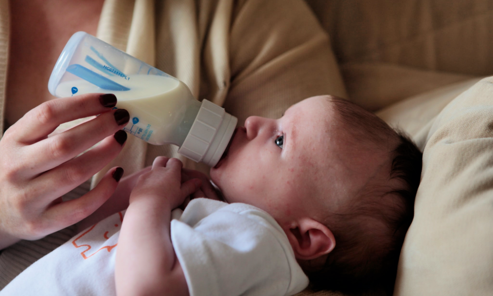 best-formula-to-supplement-breastfed-baby