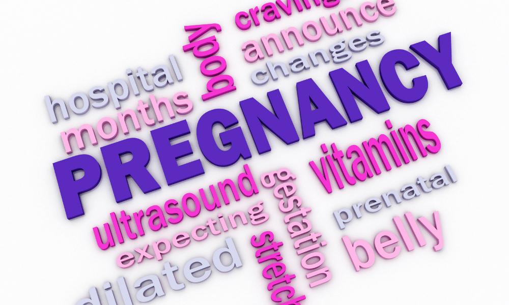 pregnancy-terms